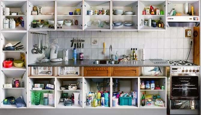 Erik Klein Wolterink, Kitchens in NYC